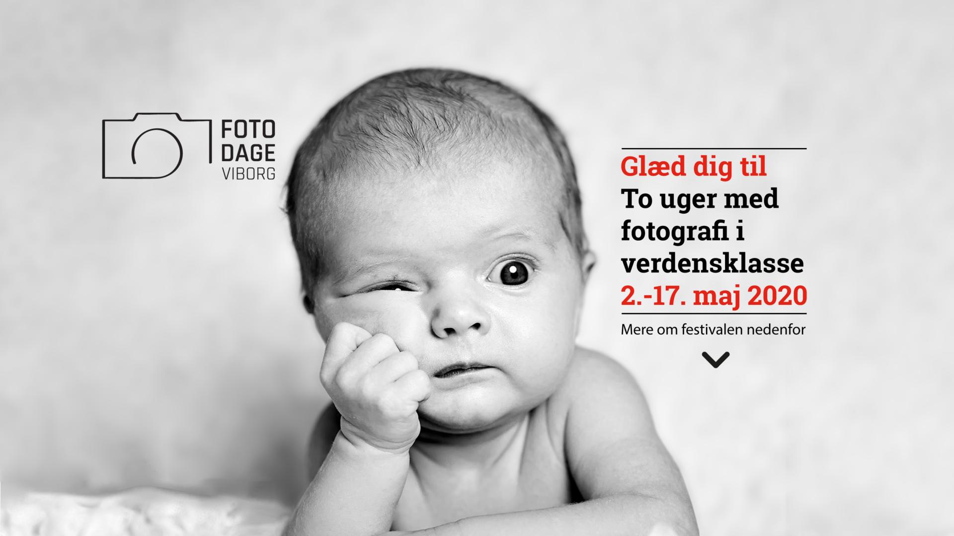Glæd dig til Fotodage Viborg
