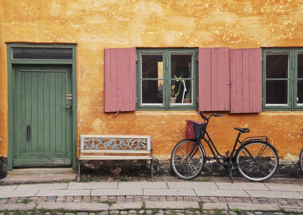 Beauty of Silence. Tobias Nielsen, 20 år, Vejby. Tobias Nielsen